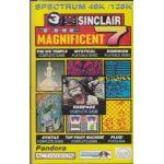 The Magnificent 7 (No. 3)