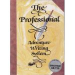 The Professional Adventure Writing System