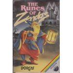 The Runes Of Zendos