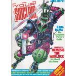 Your Sinclair April 1987