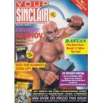 Your Sinclair. April 1988 Number 28
