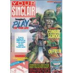 Your Sinclair December 1987