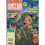 Your Sinclair. February 1988