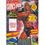 Your Sinclair January  1988