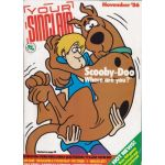 Your Sinclair November 1986