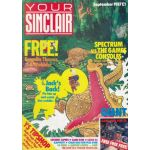 Your Sinclair September 1987