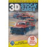 3D Stock Cars 2