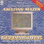Amazing Mazes Screensaver