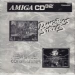 Dangerous Streets and Wing Commander