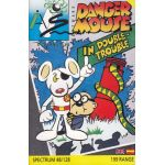 Dnager Mouse In-Double trouble