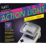 Game Boy Action Light