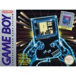 Game Boy (Tetris pak included)