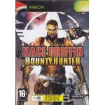 Mace Griffin - Bounty Hunter