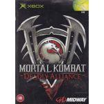 Mortal Kombat Deadley Alliance