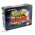 N64 - Pokemon Stadium Battle Set
