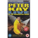 Peter Kay Live Manchester Arena