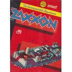 The Official Zaxxon