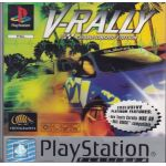 V-Rally 97 Championship Edition (Platinum)