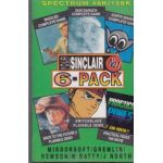 Your Sinclair 6 Pack No.1