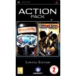 Action Pack Limited Edition 2 Pack Shaun White+Pri