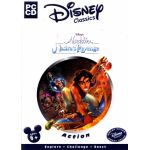 Aladdin in Nasira's Revenge