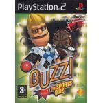 Buzz! The Sports Quiz