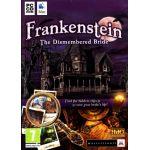 Frankenstein: The Dismembered Bride
