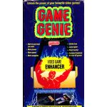 Game Genie Boxed