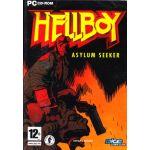 Hellboy Asylum Seeker - New and Sealed