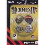 Heroes IV of Might And Magic