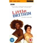 Little Britain The Complete Third Series