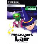Magician's Lair