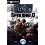 Medal Of Honor: Allied Assault Spearhead Expansion