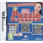 Take A Break's Puzzle Master