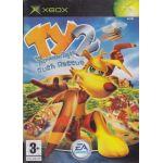 TY2 The Tasmanian Tiger: Bush Rescue