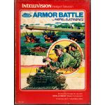 Armor Battle