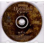 Baldur's Gate Disc 1 of 5