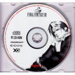 Final Fantasy VIII Disc 1 of 5