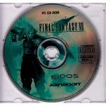 Final Fantasy disc 1