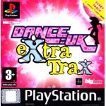 Dance UK Extra Trax