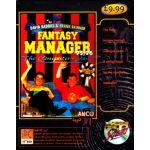 David Baddiel & Frank Skinner Fantasy Manager