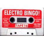 Electro Bingo! Tape 16