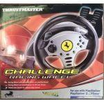 Ferrari Challenge Racing Wheel - NEW