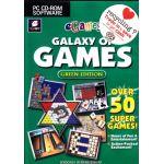 Galaxy Of Games Green Edition