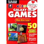 Galaxy Of Games Red Edition