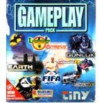 Gameplay Pack
