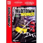 Midtown Madness (New Sealed)