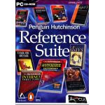 Penguin Hutchinson Reference Suite (New Sealed)
