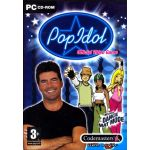 Pop Idol Offical Video Game