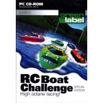 RC Boat Challenge